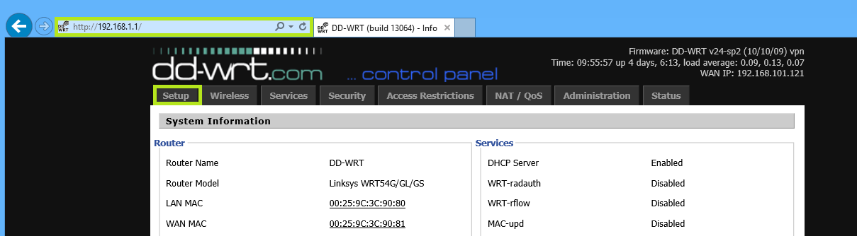 ddwrt-user-interface
