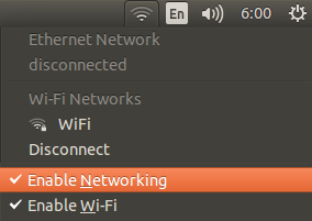 linux-disable-networking