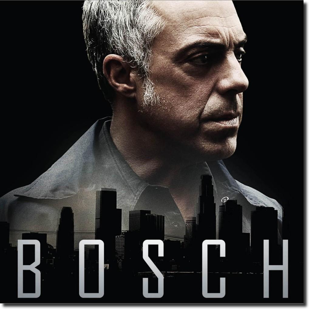 watch Bosch online on Amazon prime