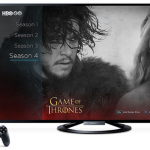 HBO GO on PS4 – HBO GO is now available on Playstation 4!