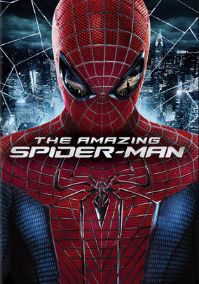 The_Amazing_Spiderman_Movie