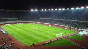 Dinamo Arena