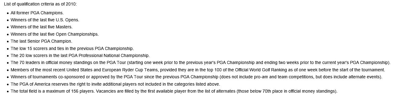 PGA_Qualifying_Criteria
