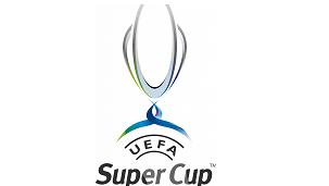 UEFA Super Cup 2015 logo