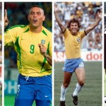 POLL: Which Is The Best Football Kit Of All Time?