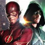 Flash & Arrow sizzle reels!