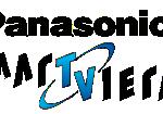 Panasonic Viera Smart TV logo