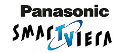 Panasonic Viera Smart TV logo