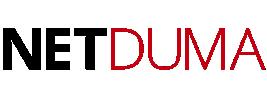 Netduma R1 logo