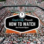 How to watch the French Open online for free
