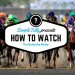 How to watch the 2016 Kentucky Derby online
