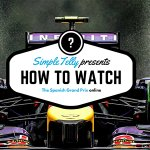 How to watch the Spanish Grand Prix online