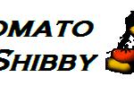 Tomato Shibby router logo