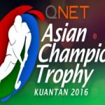 Asian Champions Trophy Hockey 2016
